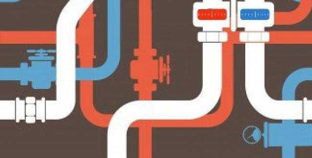 Víz gáz fűtésszerelő vác